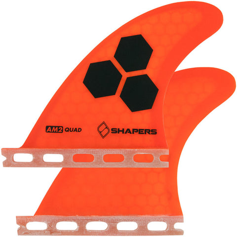 Shapers Single tab Core-Lite AM2 Large Trailers