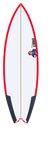 Custom New Flyer 6' 4""