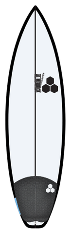 Custom Happy 5' 10""