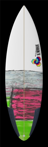 Custom New Flyer 5' 8""