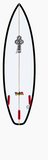 "Custom FEVER 5' 10"" for Jake Edwards"