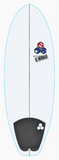 "Custom Average Joe 5' 5"" for Ben Richards"