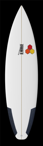 "Custom Proton 6' 1"" for Chris  Atkinson"