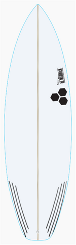 "Custom Sampler 5' 7"" for Riley Bromwich"