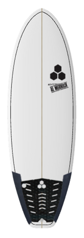 Custom Average Joe 5' 11""