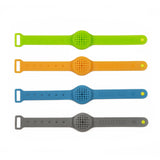 Silicone Wristband with 6 Inserts
