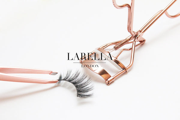 Larella Luxury Eyelash Brand