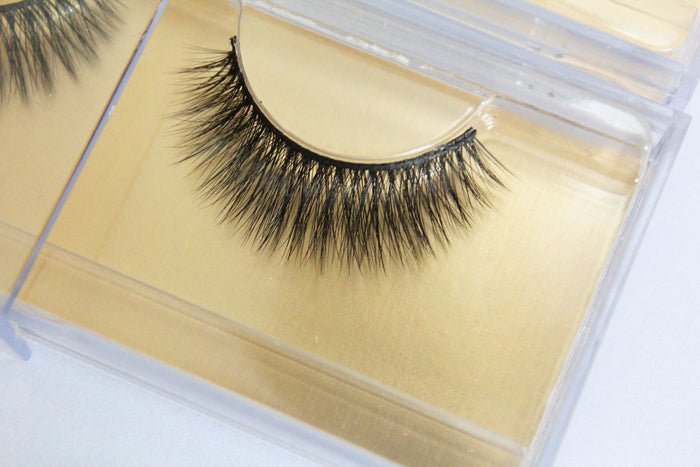 Natural Lash Set
