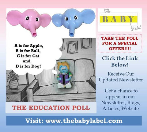 Education Poll- TheBabyLabel