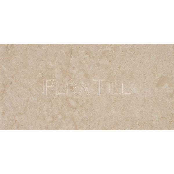 "12""X24""X1/2"" Turkish Marfil Tile - Polished"
