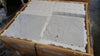 "18""X18""X3/8"" Bianco Carrara Tile - Polished"