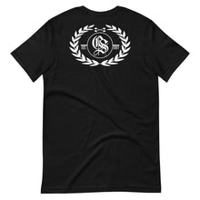 Old OS Short-Sleeve Unisex T-Shirt