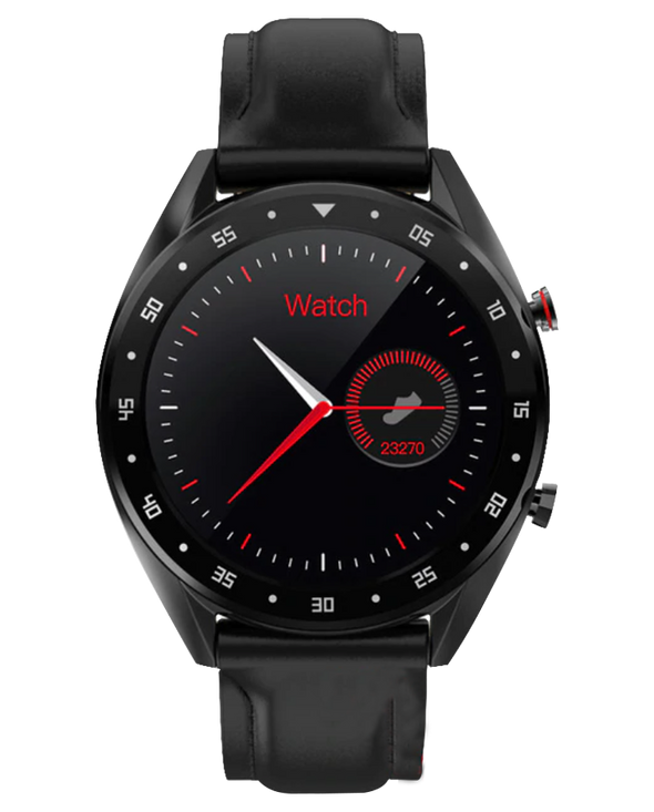Smartwatch E20 - Black