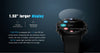 Smartwatch Tactique T-3 PRO 3G GPS/SIM/WIFI, Android/iPhone