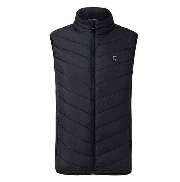 Tactical Heated Gear - Gilet