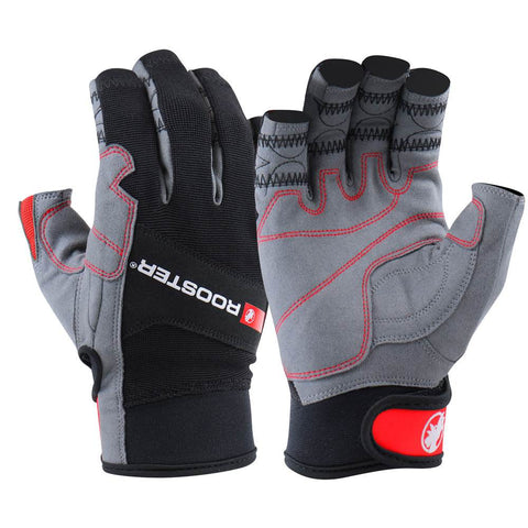 Rooster Dura Pro Glove 5F