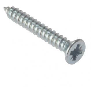 Holt - S/S Countersunk Pozi Self Tapping Screws