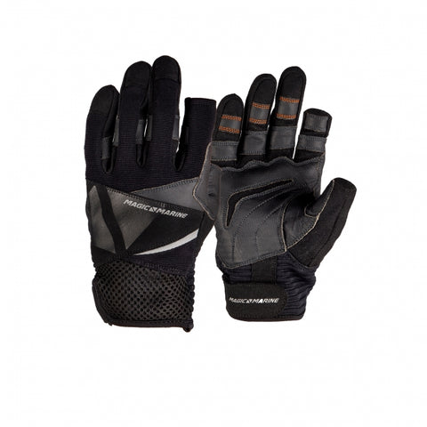 Magic Marine Ultimate 2 Gloves F/F (Junior)