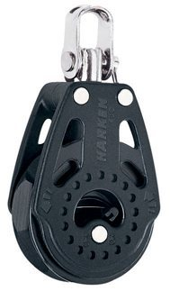 Harken 40mm Carbo Ratchet Airblock
