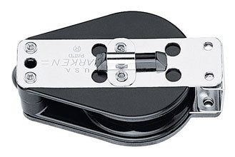 Harken 57mmm Hexaratchet Starboard Cheek Block