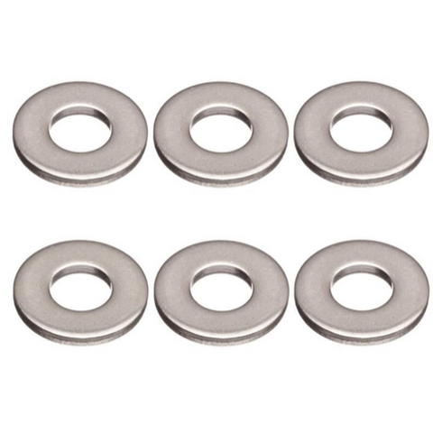 Holt - M10 S/S Flat Washer (6 pack)