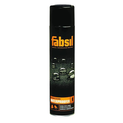 Fabsil - Universal Protector Spray 400ml
