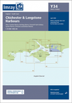 Imray Y34 Chichester and Langstone Harbours