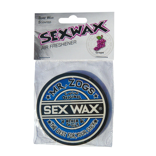 Mr. Zogs Sex Wax - Air Freshener