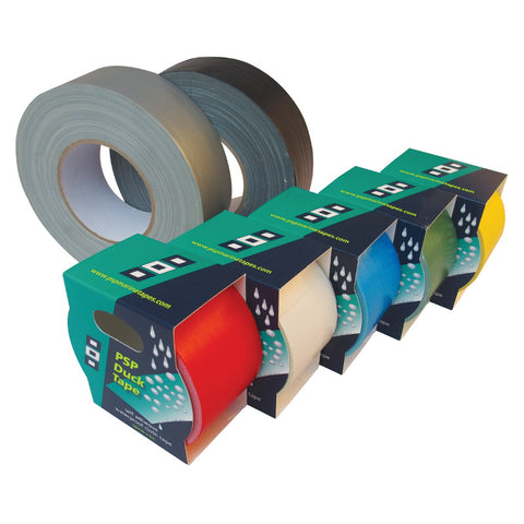 PSP Premium Duck Tape 19mm x 20m