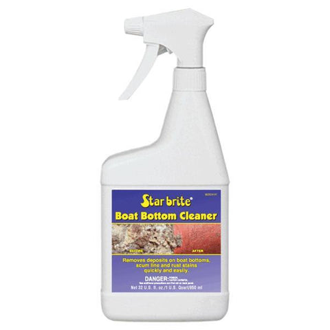 Star brite - Boat Bottom Cleaner Barnacle Remover