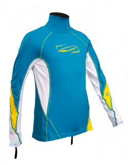 Gul Junior Rashguard