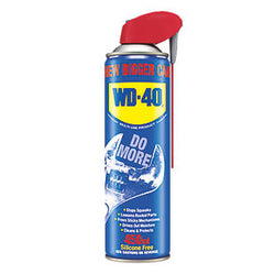 WD40 w/ Spray Nozzel 450ml