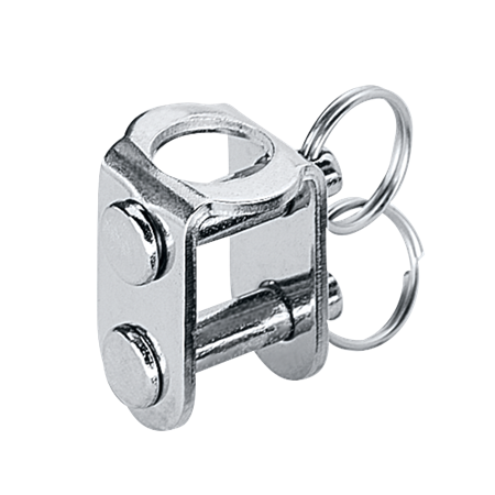 Harken 5mm Stainless Steel U-Adaptor