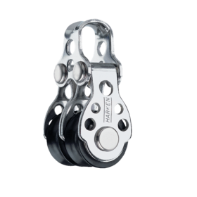 Harken 16mm Double Block