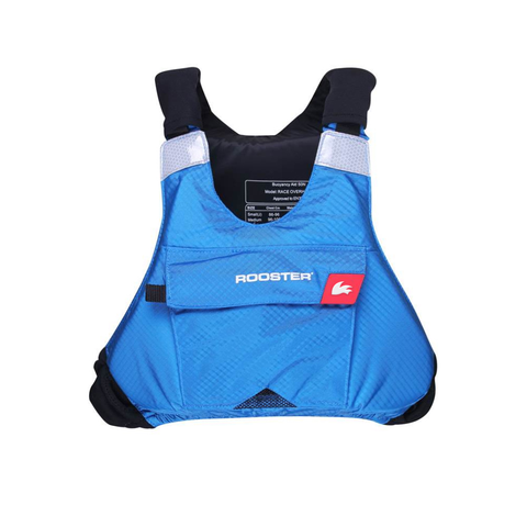 Rooster Diamond Overhead Buoyancy Aid
