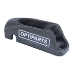 Optiparts Anodized Clamcleat with Becket