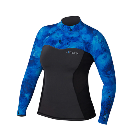 Rooster Ladies 1.5mm Thermaflex Top