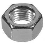 Holt A4 S/S Hexagon Full Nuts