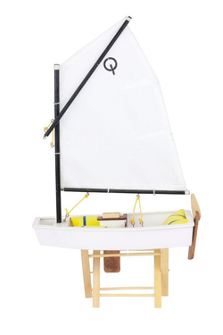 Optimist 1:15 Scale Model