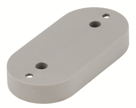Allen 10mm Cleat Riser