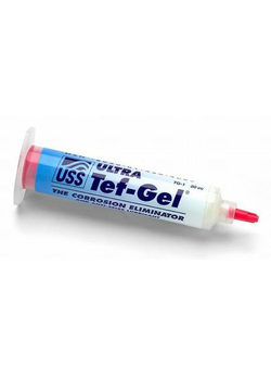 Tef Gel 1oz Syringe