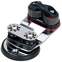Harken Swivel Cam with Wedge