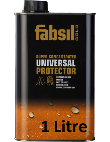 Fabsil Gold - Universal Protector 1L