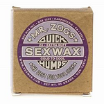 Mr. Zogs Sex Wax - Cool/Cold Water