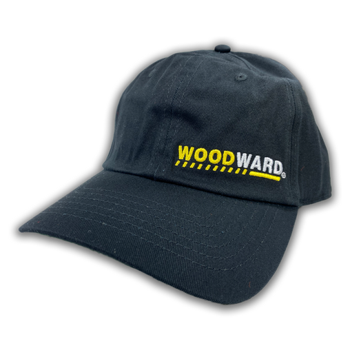 Dickies Woodward Offset Hat