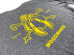 Woodward Walrus Ski Long Sleeve T-shirt