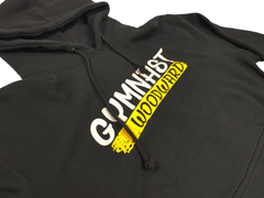 Gymnastics Youth Hooded Sweatshirt