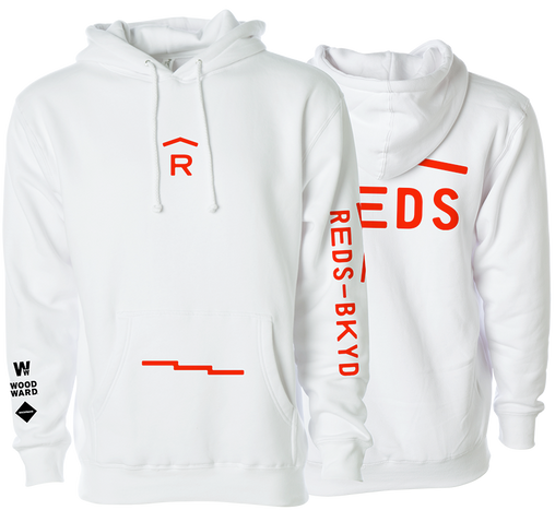 Reds Bkyd Hoody (BACK IN STOCK 3/27!)