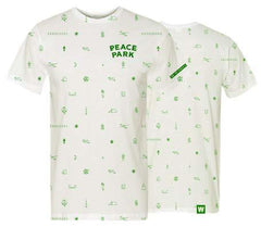 Peace Park All-Over T-Shirt