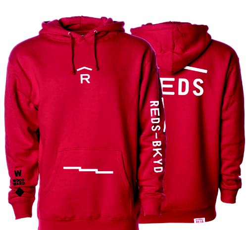 REDS Classic Hoodie